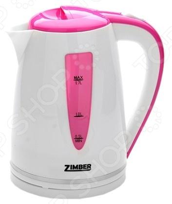 Чайник Zimber ZM-10853