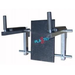Купить Навес для пресса PLASTEP регулируемый по ширине