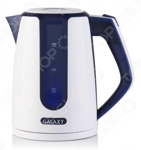 Чайник GL 0207