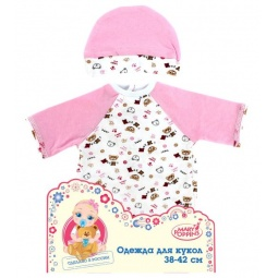 Купить Одежда для интерактивной куклы Mary Poppins 62. В ассортименте