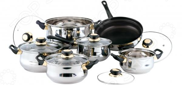 Набор посуды Bekker BK-224
