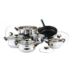 Купить Набор посуды Bekker BK-224