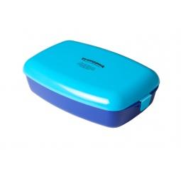 фото Контейнер охлаждающий Frozzypack №2. Цвет: бирюзовый, голубой