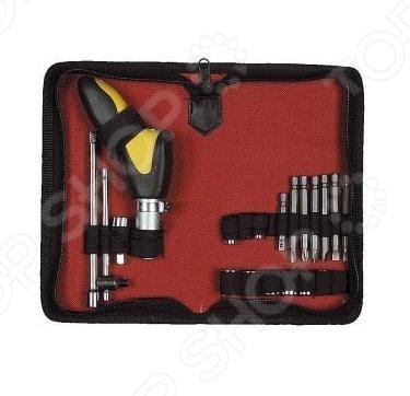 Набор инструментов Тевтон «Омега» 8-25588-H21