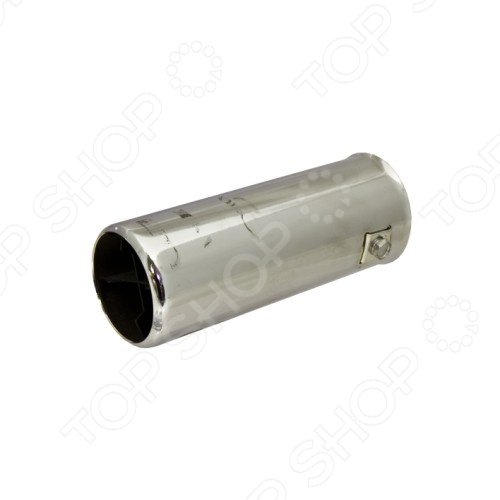 Насадка на глушитель FK-SPORTS EE-220Насадки на глушитель<br>Насадка на глушитель FK-SPORTS EE-220 дополнительный аксессуар для выхлопной трубы, выполняющий эстетическую функцию. Воспользуйтесь этим решением, если хотите придать уникальный вид трубе глушителя вашего автомобиля. Внимание, для установки насадки необходимы соответствующие навыки, поэтому желательно обратиться к специалисту по монтажу.<br>