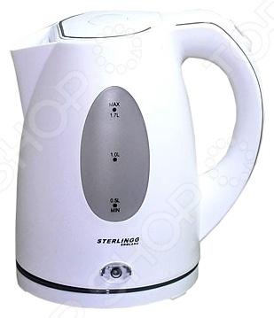 Чайник Sterlingg 6997