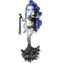 фото Кукла Mattel Монстр Хай «Сирена вон Бу. Слияние»