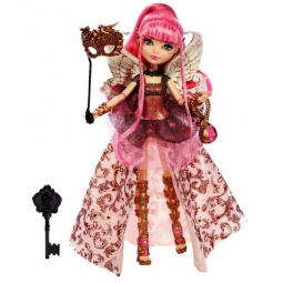 фото Кукла Mattel «Долго и счастливо. Си Эй Купидон»