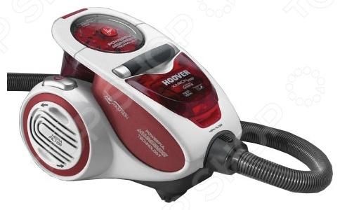 Пылесос Hoover TXP1510 пылесос hoover txp 1520 019 xarion pro