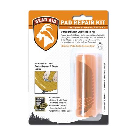 Купить Набор для ремонта и восстановления водонепроницаемости снаряжения McNETT Revivex