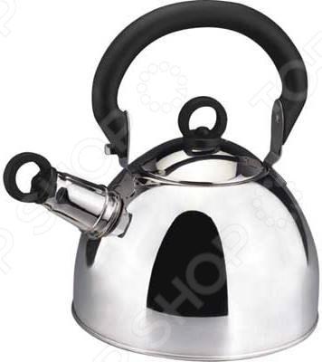 Чайник металлический Bekker BK-S338M хохловка дом с участком