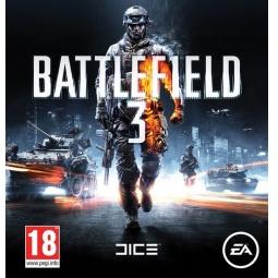 Купить Игра для PC Battlefield 3