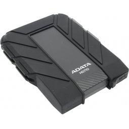 фото Внешний жесткий диск A-DATA HD710 500Gb. Цвет: черный