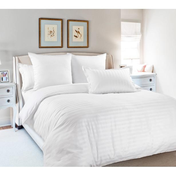 фото Комплект постельного белья Королевское Искушение «Снежана». Евро