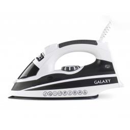 фото Утюг Galaxy GL 6119. Цвет: черный