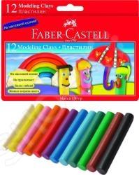 Пластилин Faber-Castell 120003