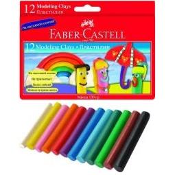 Купить Пластилин Faber-Castell 120003