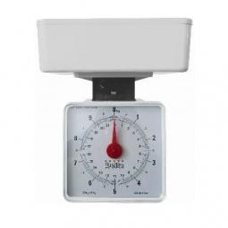 фото Весы кухонные Delta КСА-005. Цвет: белый