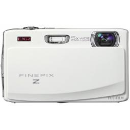 фото Фотокамера цифровая Fujifilm FinePix Z900EXR. Цвет: белый