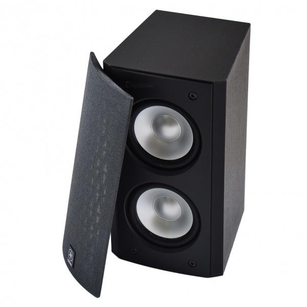 Система акустическая Yamaha NS-B310 акустическая система yamaha ns c444 центр