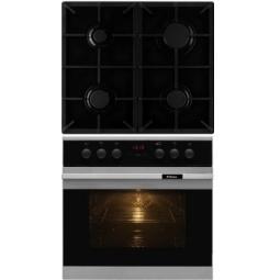 Купить Комплект из духовки и рабочей поверхности Hansa BCMI64590015