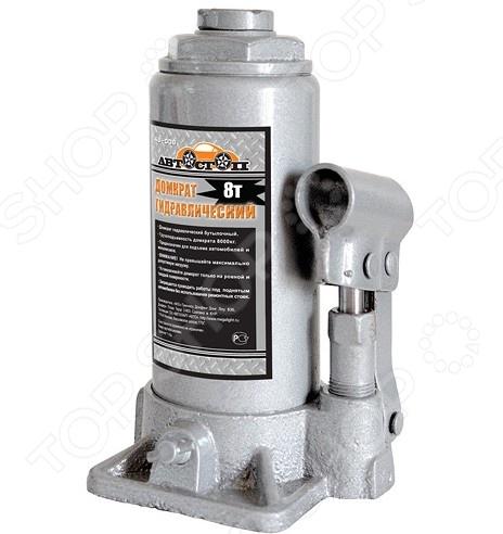 Домкрат гидравлический бутылочный Автостоп AJ-008