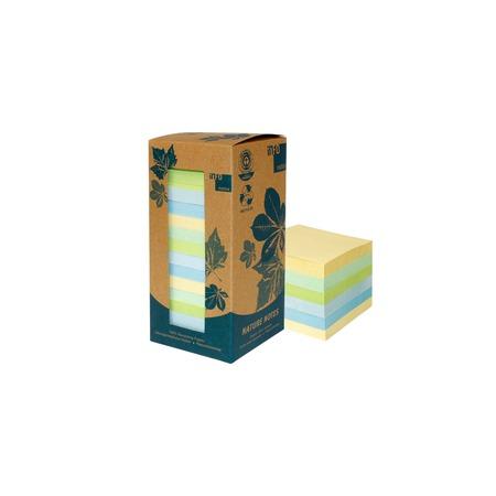 Купить Блок-кубик для записей Info Notes 5654-88tw2