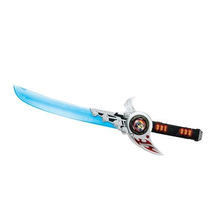 Купить Оружие игрушечное HAP-P-KID «Меч с дискометом»