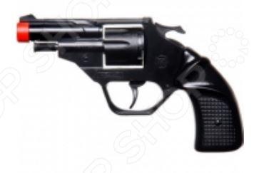 Пистолет Edison Giocattoli Colibri Polizei пистолет edison giocattoli long boy western
