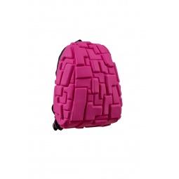 фото Рюкзак MadPax Blok Half. Цвет: розовый