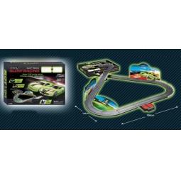 фото Набор игровой для гонок Shantou Gepai «Автотрек» JJ86-2