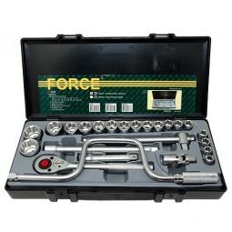 Купить Набор с торцевыми головками Force F-4245-7