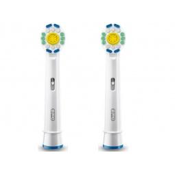 Купить Насадки для зубной щетки Oral-B EB18 3DWh