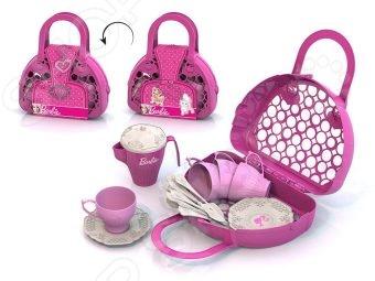 Игровой набор для девочки Нордпласт «Барби»