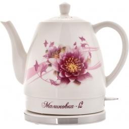 Купить Чайник Великие реки Малиновка-12