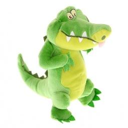 фото Мягкая игрушка Disney «Крокодил Тик-Так»