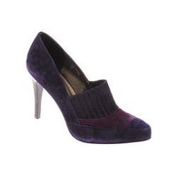 фото Туфли на высоком каблуке Marcello Di Nuove фиолетовые