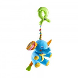 Купить Развивающая игрушка Tiny love «Слоненок Элл»