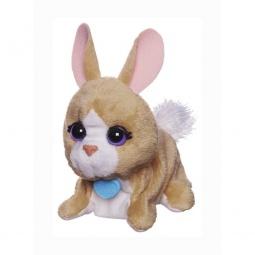 фото Мягкая игрушка интерактивная Hasbro B1621 «Поющий зайчик»