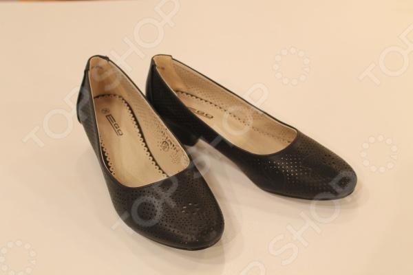 Туфли женские Эго Диана. Размер: 41. Уцененный товар