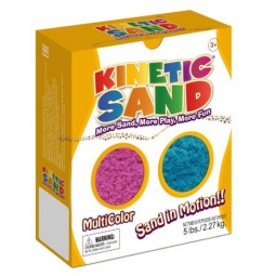 фото Песок кинетический Waba Fun Kinetic Sand