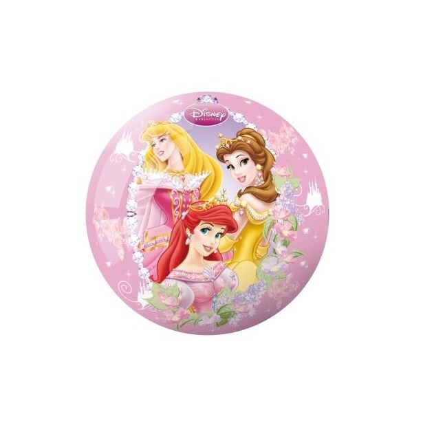 фото Мяч Mondo «Принцесса». В ассортименте