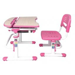 фото Комплект детской мебели для девочек ALPHABET Eva