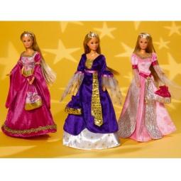 Купить Кукла Штеффи в средневековье Simba 5736818
