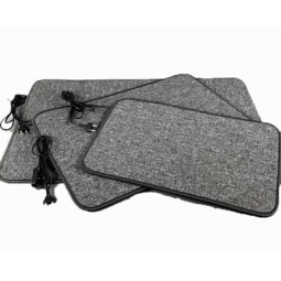 фото Сушилка для обуви Теплый коврик ТК-2. Цвет: серый