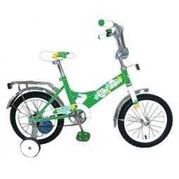 фото Велосипед Larsen Kids 14. В ассортименте
