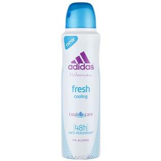 Купить Дезодорант-спрей женский Adidas Cool&Care Fresh