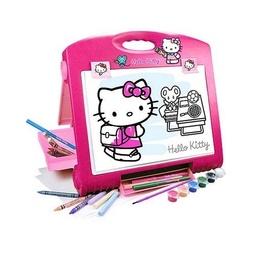 Купить Доска для рисования FARO «Hello Kitty»