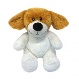 фото Мягкая игрушка Maxitoys «Пес Рыжуля». Размер: 25 см