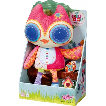 Купить Мягкая игрушка Zapf «Сова»